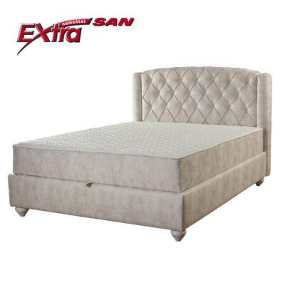 Francuski ležaj Comfort Kvalitetan Bračni krevet