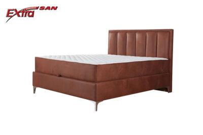 Francuski ležaj Kvalitetan Bračni krevet Flex