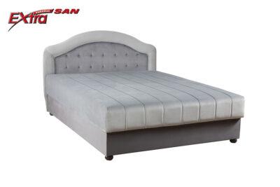 Francuski ležajevi Kvalitetan Bračni krevet