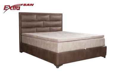 Francuski ležaj Kvalitetan Bračni krevet San