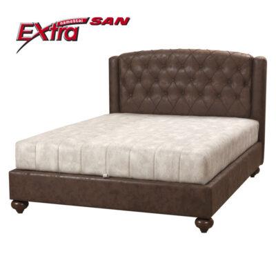 Francuski ležaj Stil Kvalitetan Bračni krevet