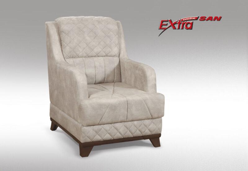 Fotelja Smart Plus