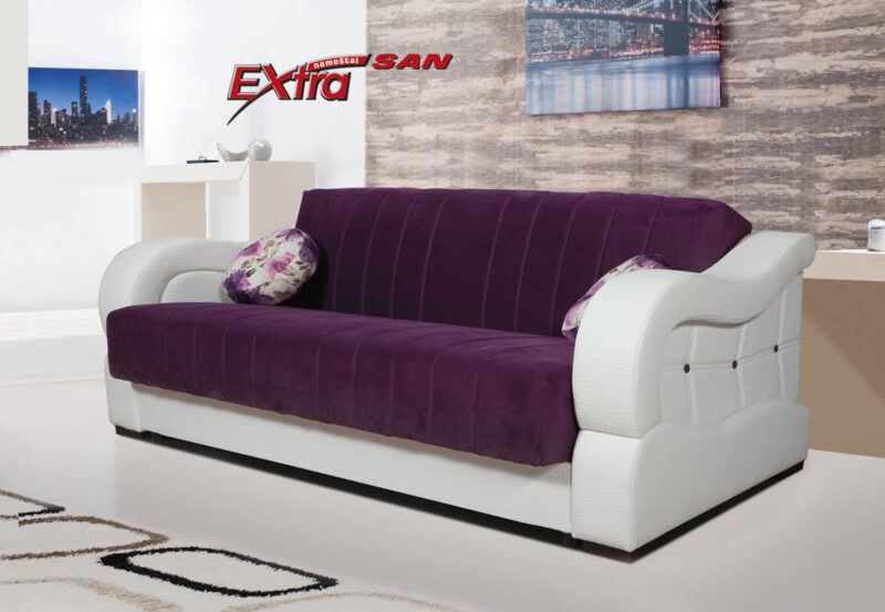 Kauč Lotus