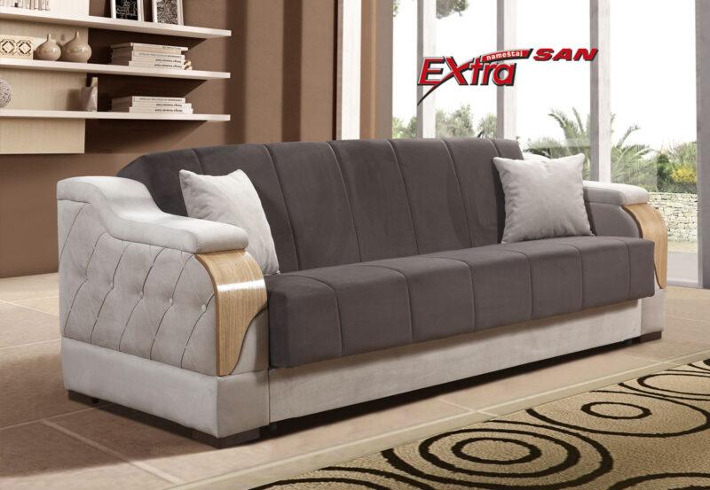 Kauč Romansa