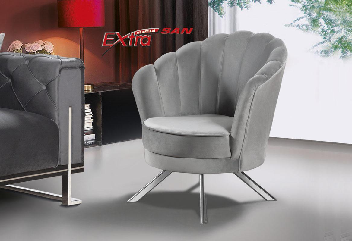 Kvalitetan Namestaj-Fotelja